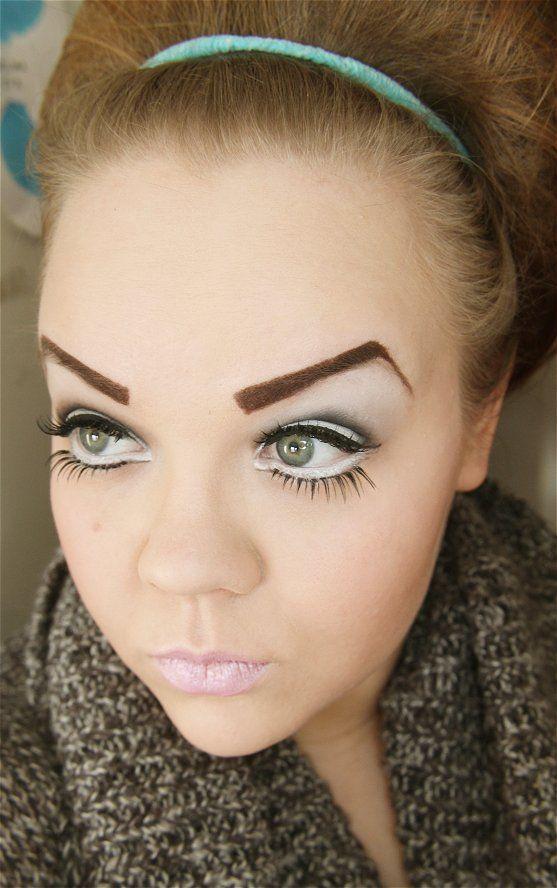 Fail contouring : les ratés du maquillage > Contouring